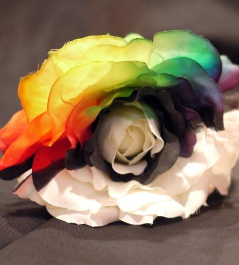 rainbow[pke